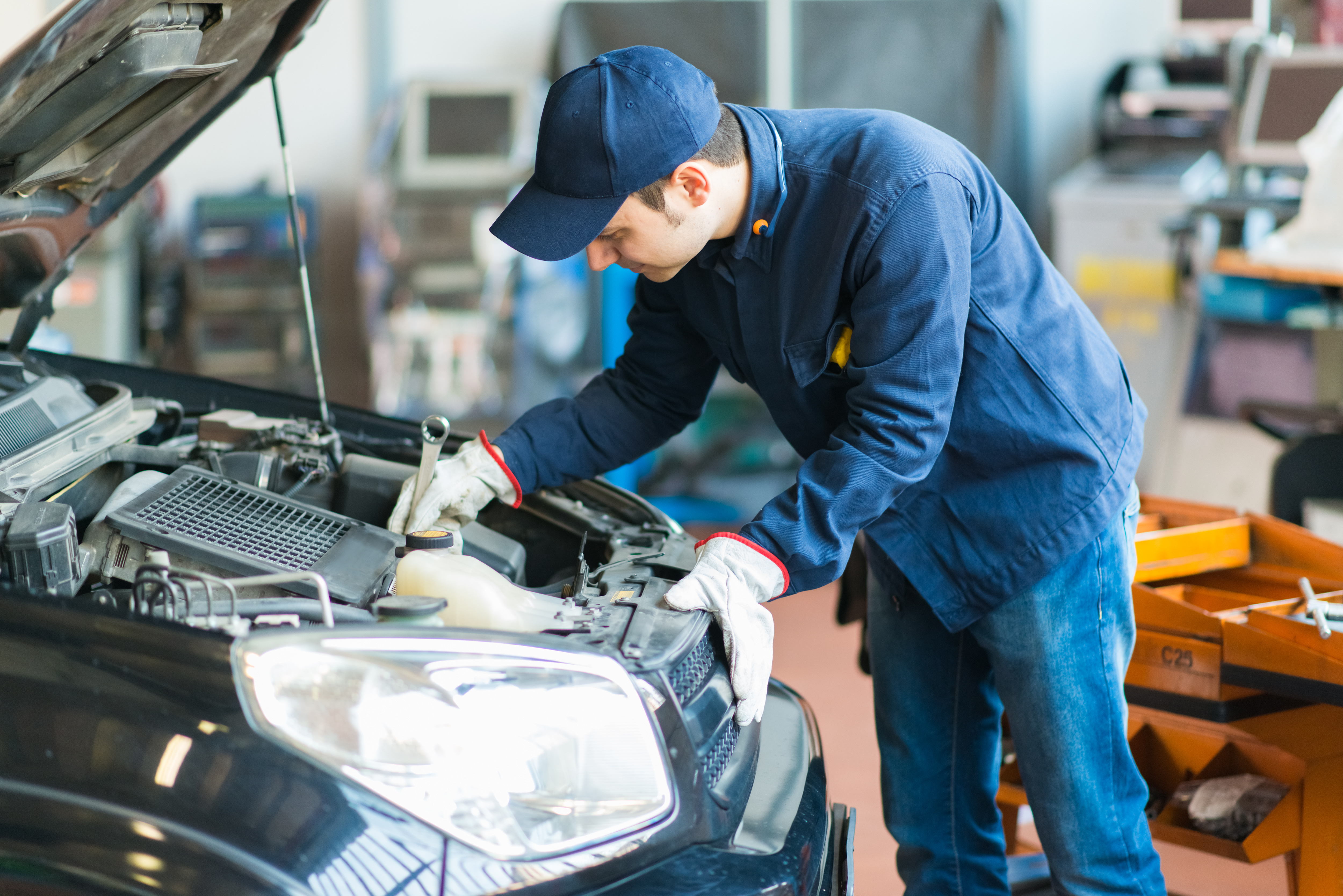 Qualities of a Reputable Japanese Auto Repair Technician ...